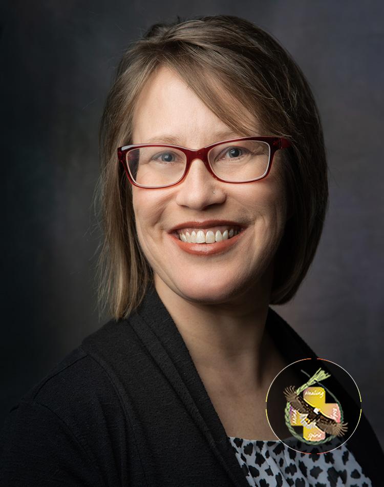 Monica Saathoff